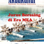 Majalah Info Akuakultur edisi perdana Feb 2015