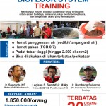 Pelatihan Budidaya Lele Sistem Bioflok