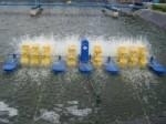 Kincir Berangkai Tenaga LPG Tingkatkan Kesejahteraan Pembudidaya Kecil