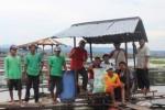Pakan Artha Wonokoyo, Spesialis Untuk Ikan Bawal