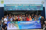 50 Pembudidaya Ikan Hias Kota Bandung Mengikuti Pelatihan di BPPPUIH Cianjur