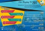 Simposium Nasional dan Internasional Kelautan dan Perikanan ke -4