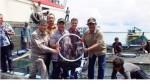 Dinas Perikanan Belitung, Serius Kembangkan Kerapu