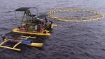 Keramba jaring apung offshore submersible Aquatec