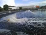 Uji Multilokasi Udang Vaname Nusantara G-4