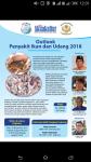 Outlook Penyakit Ikan dan Udang 2018