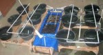 Peralatan kolam ikan sistem resirkulasi