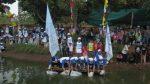 Ikatan Alumni Perikanan Undip dan BBPBAT Sukabumi Inisiasi Penerapan Culture-Based Fisheries di Situ  Tujuh Muara Tangerang Selatan