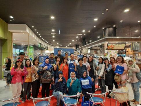 Genjot Produksi Dalam Negeri, Regal Spring Indonesia Targetkan Penjualan 2 Juta Produk Tilapia